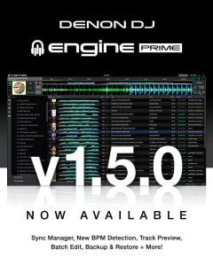 Engine PRIME 1.5