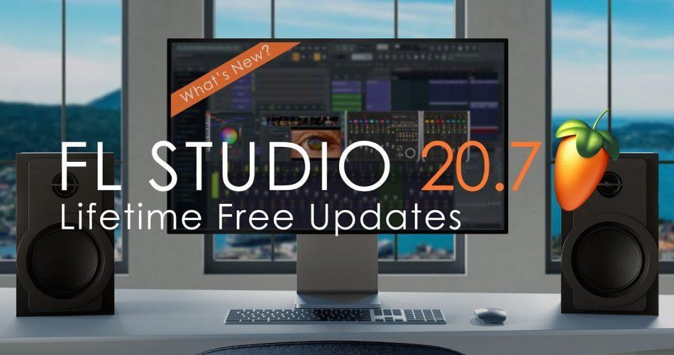 FL Studio 20.7