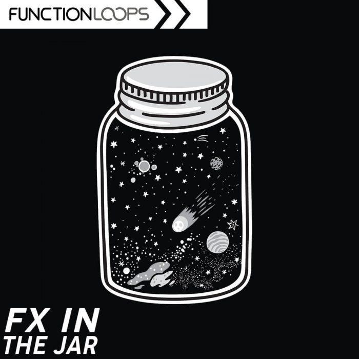 Function Loops FX In The Jar