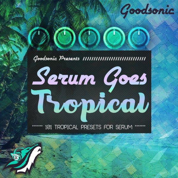 Future Loops Serum Goes Tropical