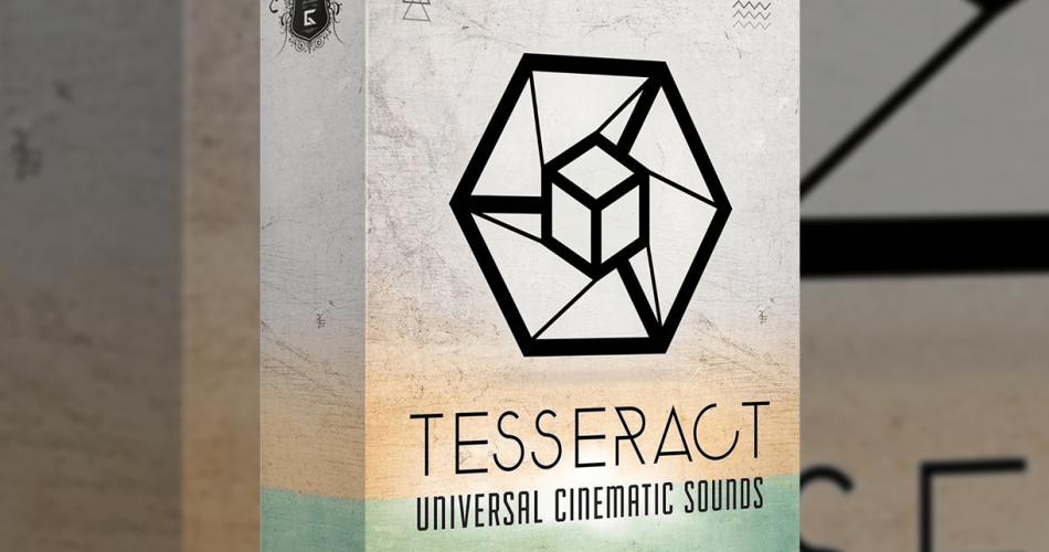 Ghosthack Tesseract