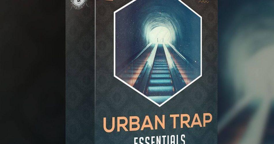 Ghosthack Urban Trap Essentials