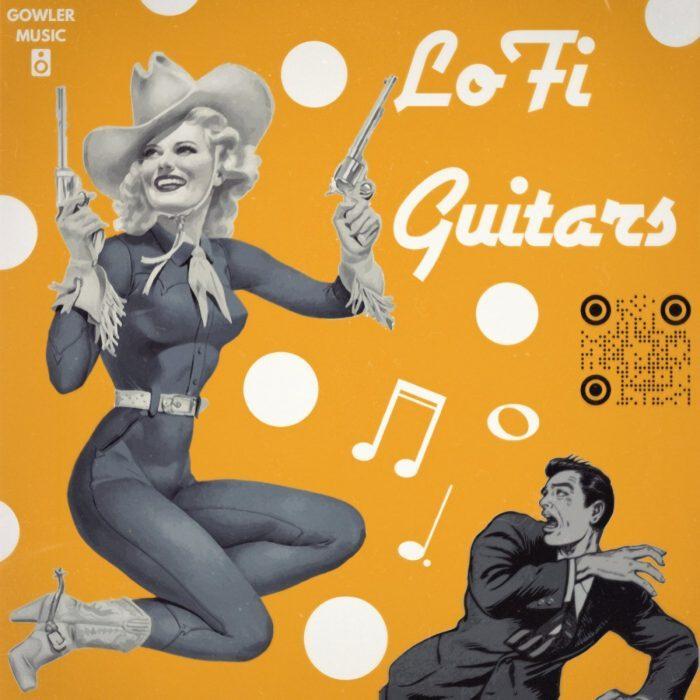 GowlerMusic Lofi Guitars