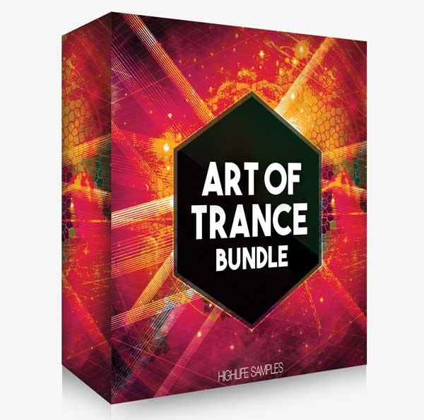 HighLife Samples Art of Trance Bundle