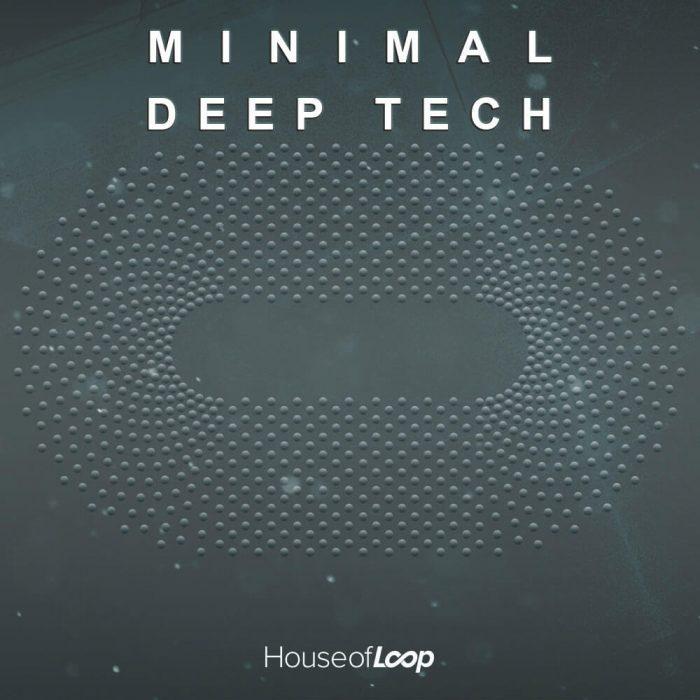 House of Loop Minimal Deep Tech