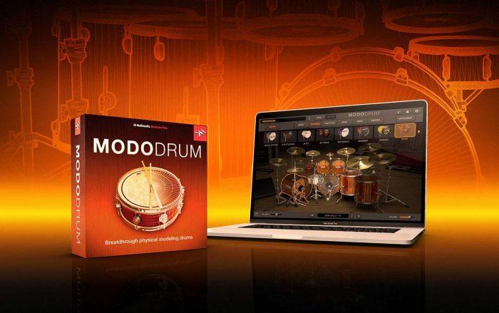 IK Modo Drum Sale