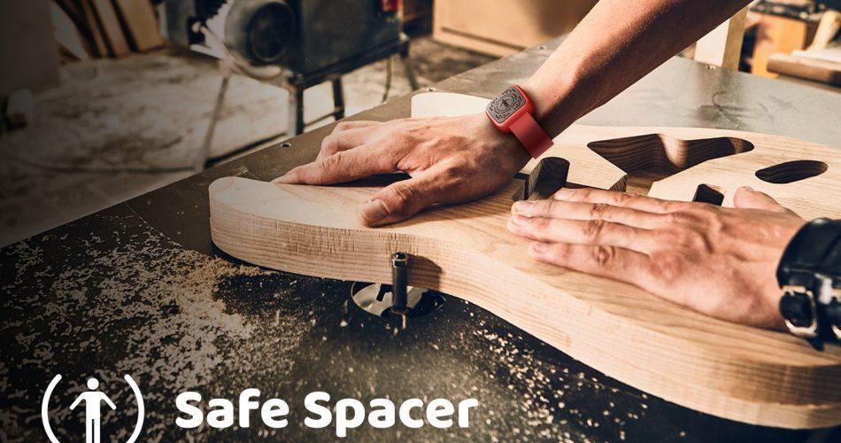 IK SafeSpacer feat