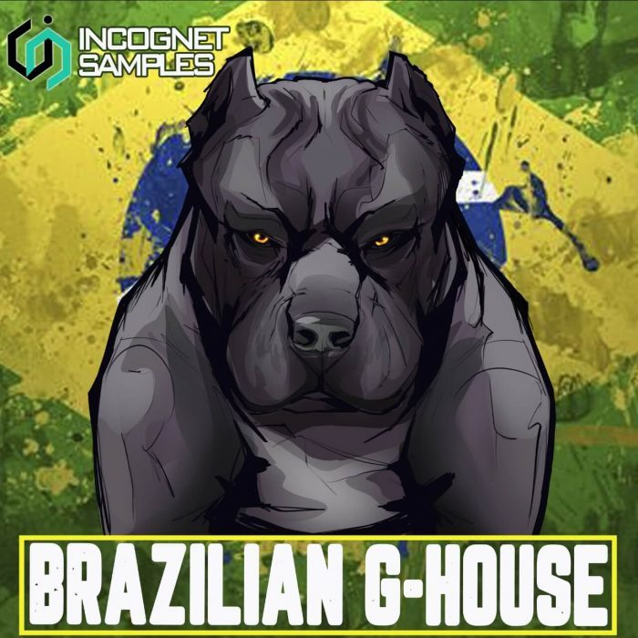 Incognet Brazilian G House