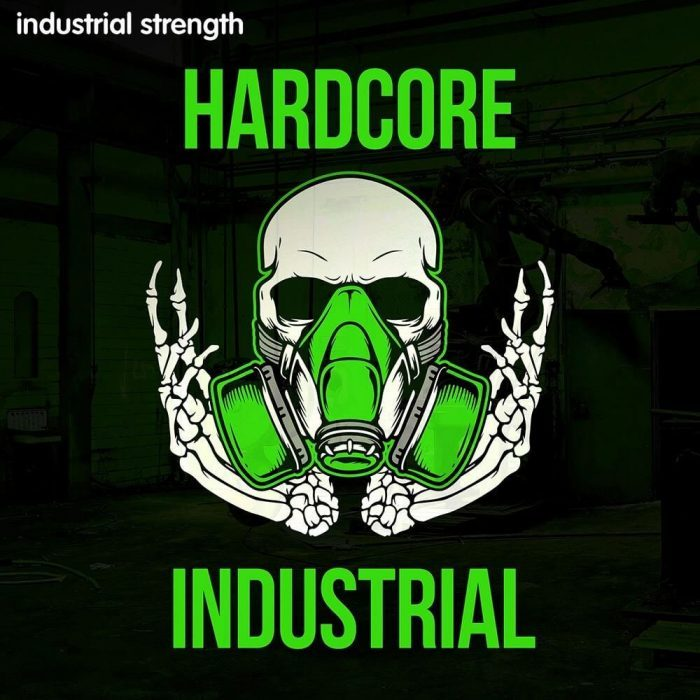 Industrial Strength Hardcore Industrial