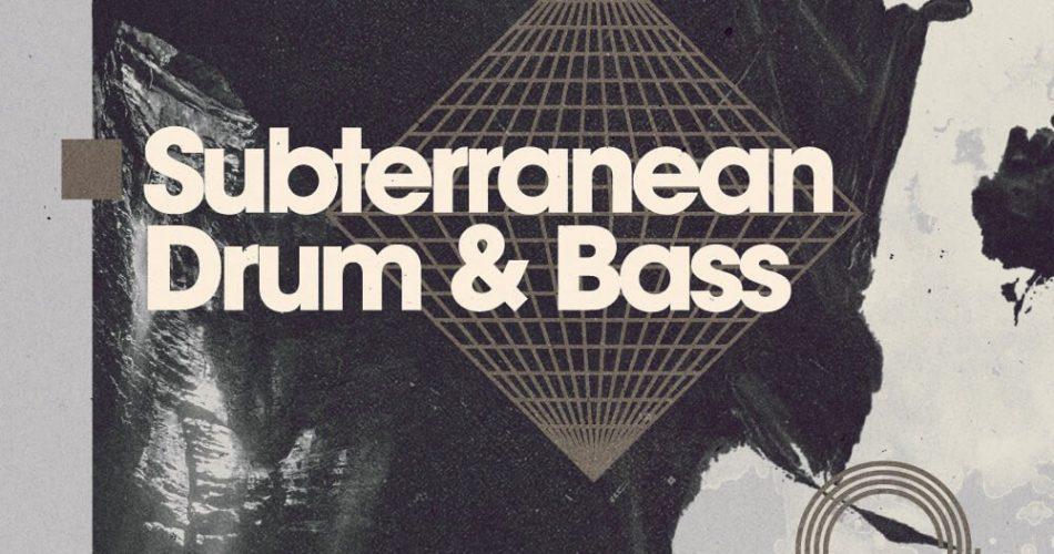Loopmasters Subterranean Drum & Bass