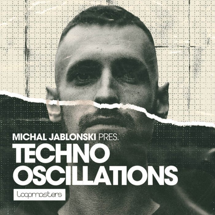 Loopmasters Techno Oscillations