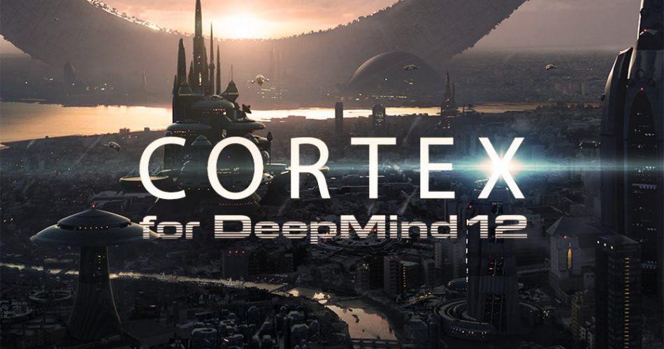 Luftrum Cortex for DeepMind12