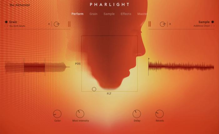 NI Pharlight