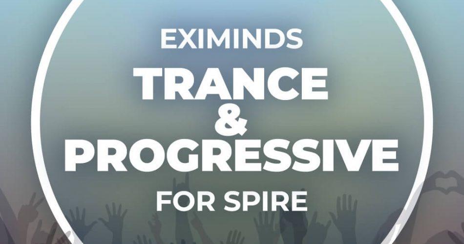 NatLife Eximinds Trance & Progressive for Spire