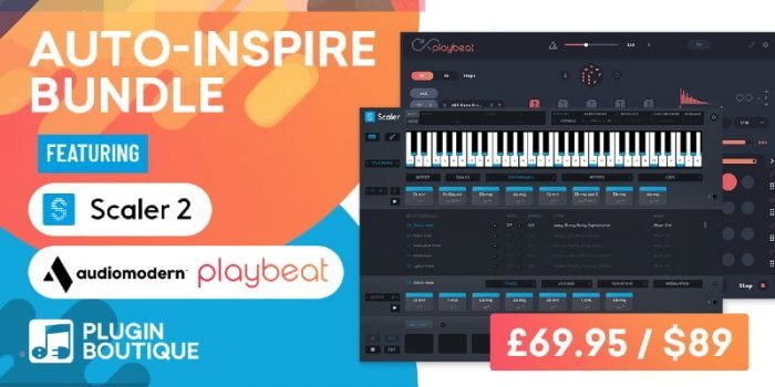 PIB Auto Inspire Bundle Deal