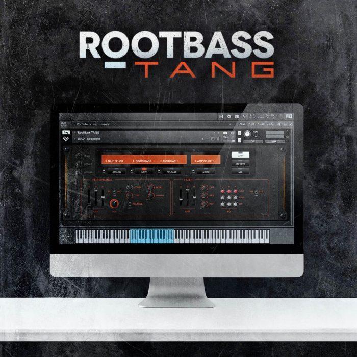Pornofonic RootBass TANG
