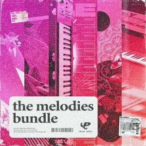 Prime Loops Melodies Bundle