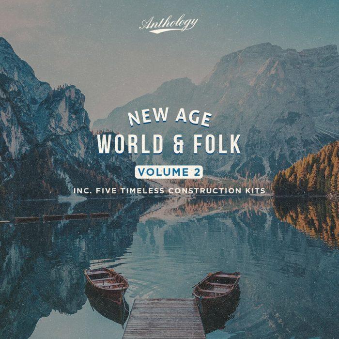 Producer Loops New Age World n Folk 2