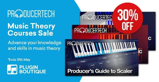 Producertech MTC