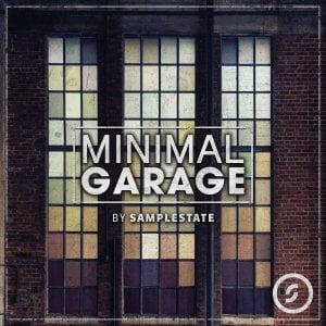 Samplestate Minimal Garage