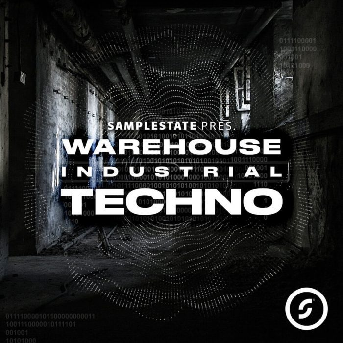 Samplestate Warehouse Industrial Techno
