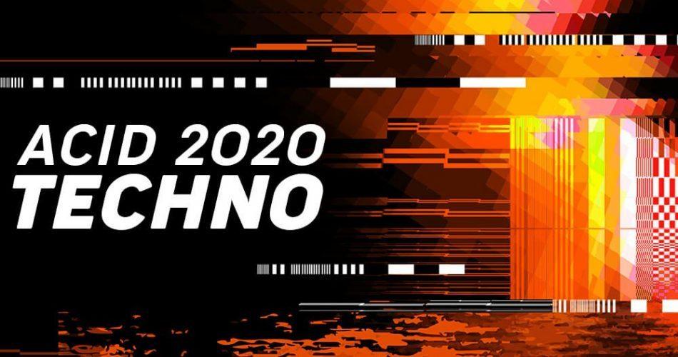 Sharp Acid Techno 2020