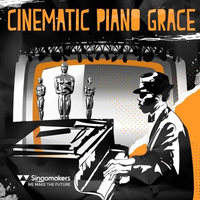 Singomakers Cinematic Piano Grace