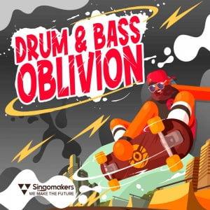 Singomakers Drum & Bass Oblivion