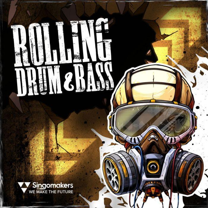 Singomakers Rolling Drum & Bass