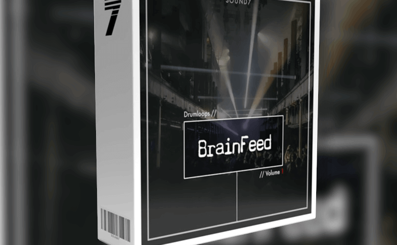 Sound7 BrainFeed Vol 1