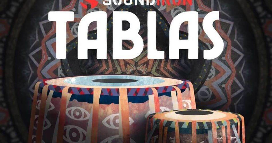 Soundiron Tablas 2 feat