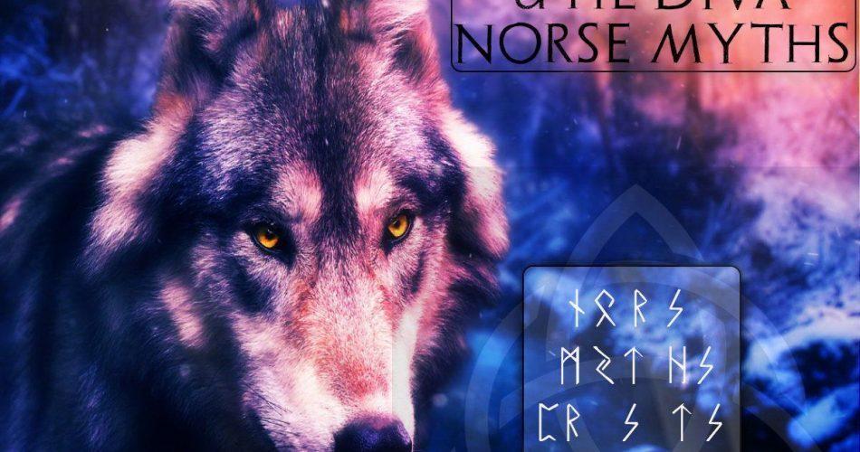 Subsonic Artz Norse Myths