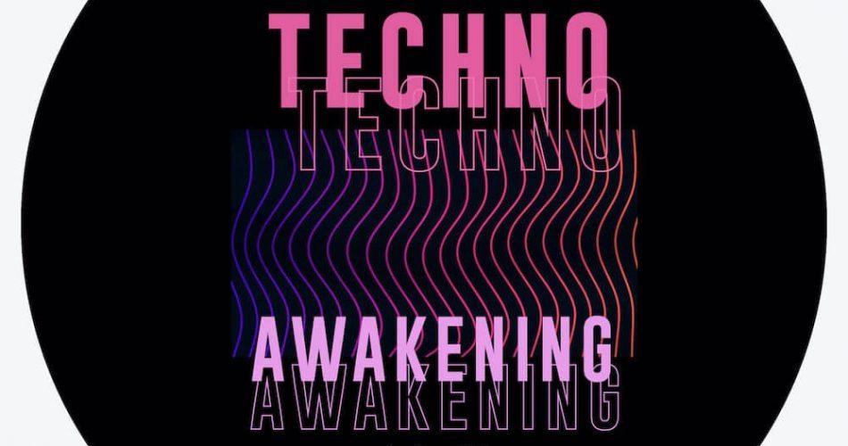 UNDRGRND Techno Awakening