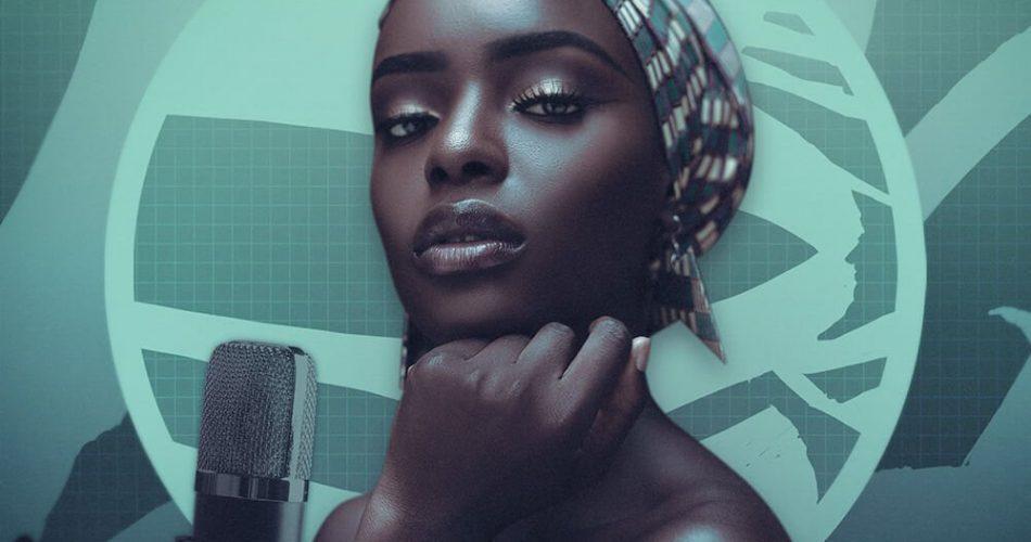 Vital Vocals Deep House & Soulful Vocals