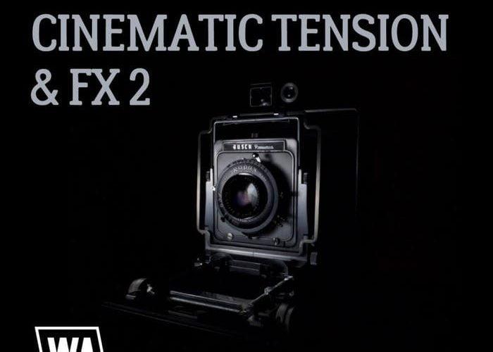 WA Cinematic Tension & FX 2
