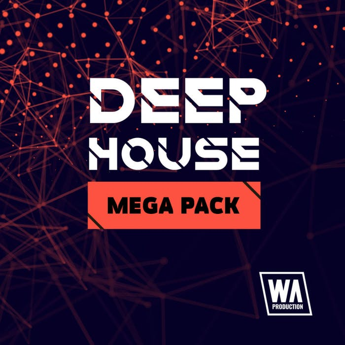 WA Deep House Mega Pack