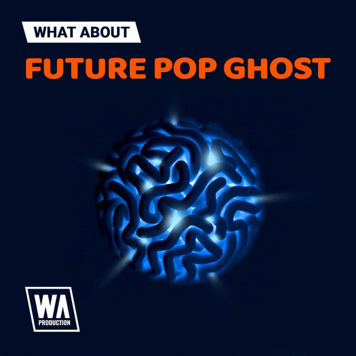 WA Future Pop Ghost
