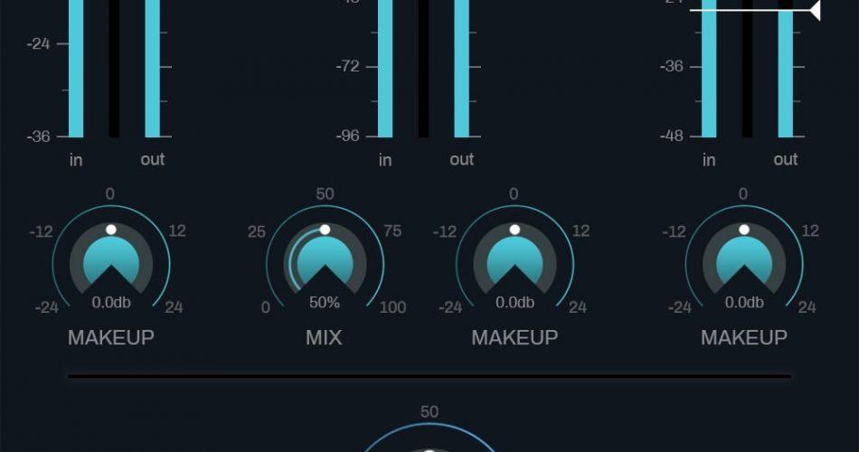 WA Production Vocal Compressor