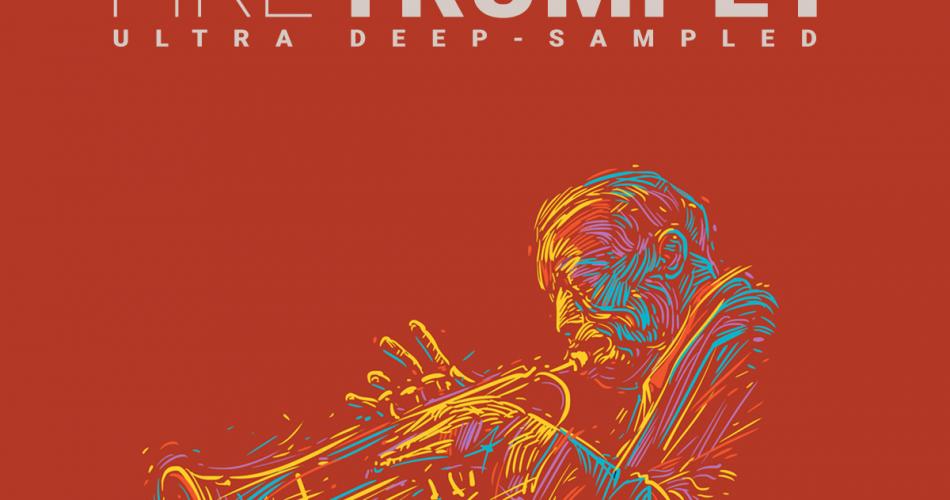 8Dio Fire Trumpet