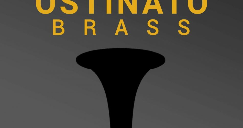 8Dio Ostinato Brass