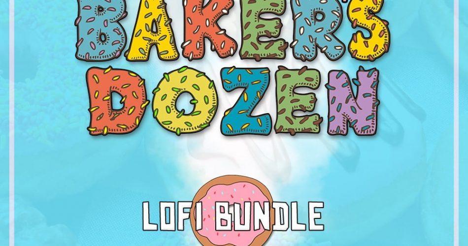 ADSR Bakers Dozen Lofi Bundle