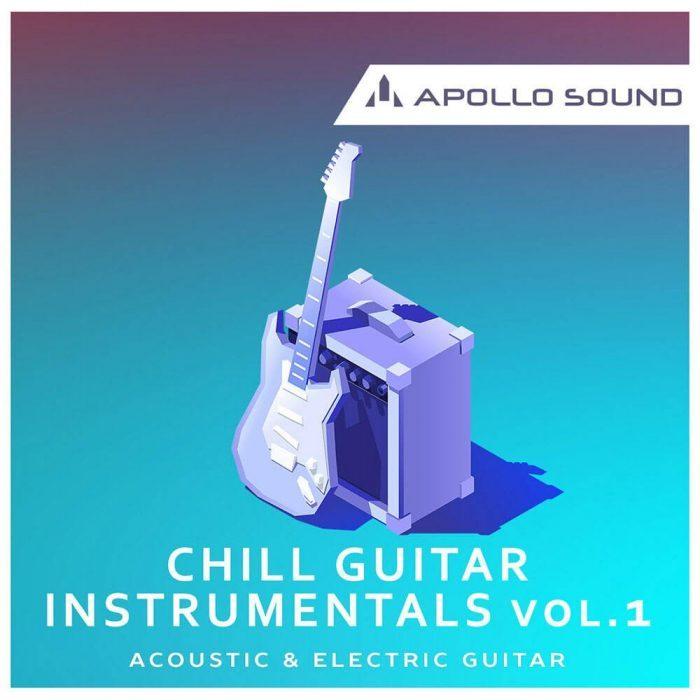 Apollo Sound Chill Guitar Instruments Vol 1
