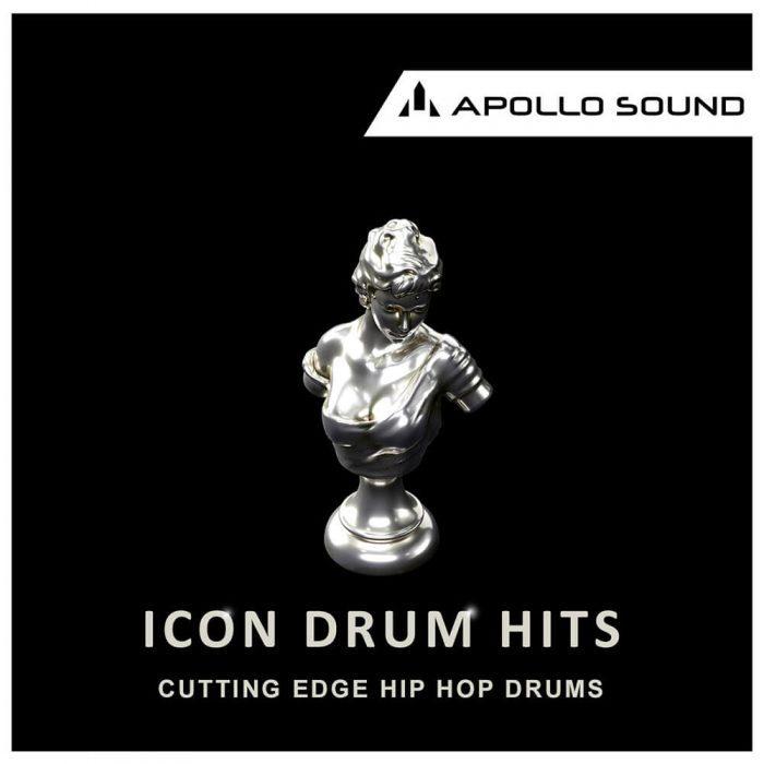 Apollo Sound Icon Drum Hits