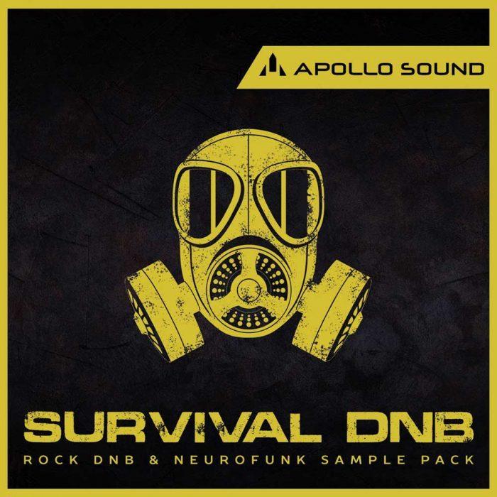 Apollo Sound Survival DnB