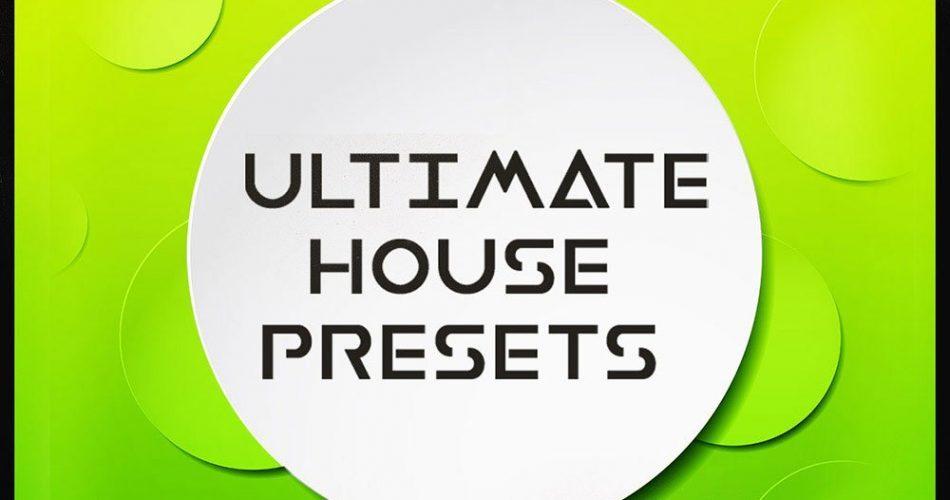 Apollo Sound Ultimate House Presets for Serum