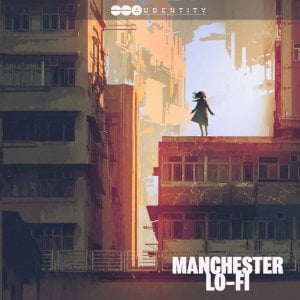 Audentity Records Manchester LoFi