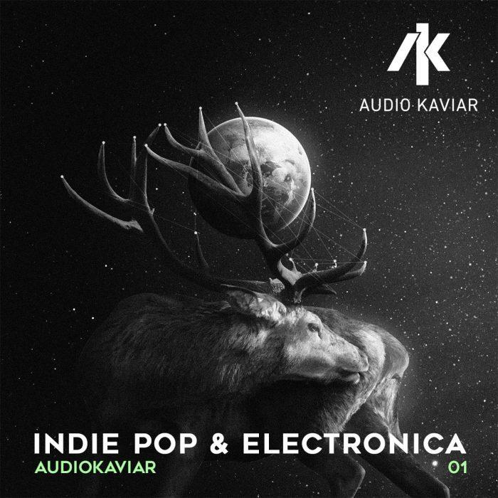 AudioKaviar Indie Pop & Electronica