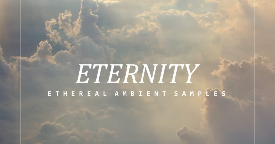 Bluezone Eternity Ethereal Ambient Samples