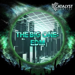 Catalyst Samples The Big One