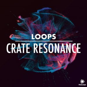 CrateResonance Packshot Square